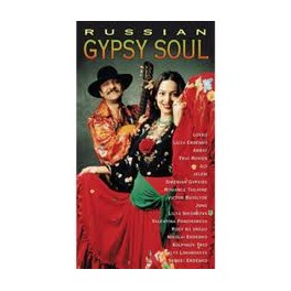 Various - Russian Gypsy Soul