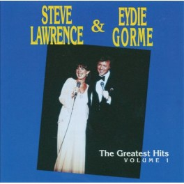Steve Lawrence and Eydie Gormé: The Greatest hits, vol.1