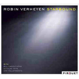 Robin Verheyen  Starbound