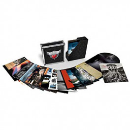 Bon Jovi - The Albums 25LP Limited collection