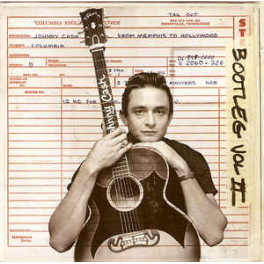 Johnny Cash   Bootleg Vol II - From Memphis To Hollywood
