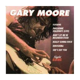 Gary Moore : Night Riding