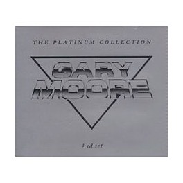The platinum collection: Gary Moore