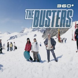 360 St: The Busters
