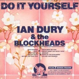 Ian Dury and The Blockheads: Do it Yourself